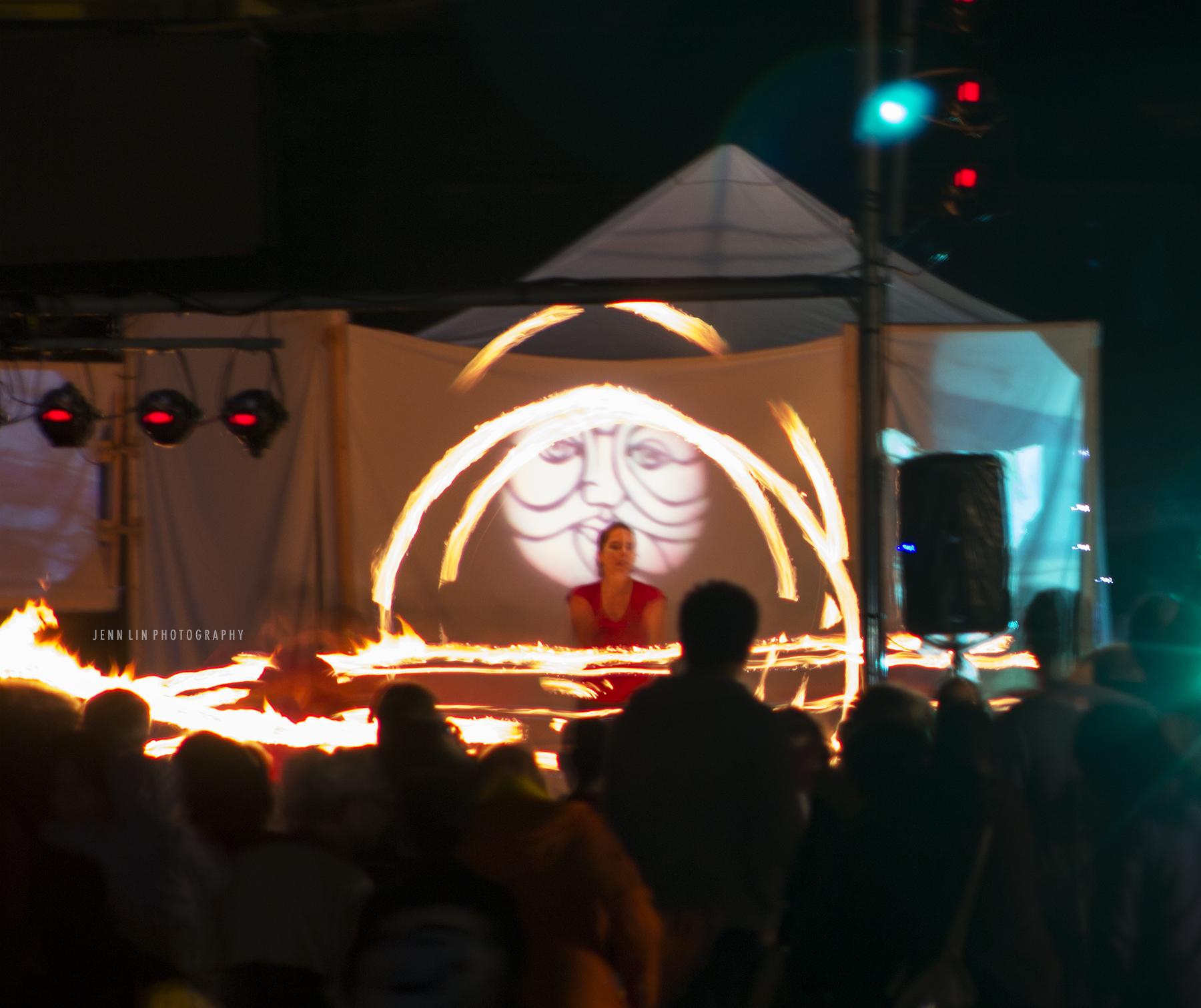 RED MOON FEST 2013 il BRESPARO - YouTube