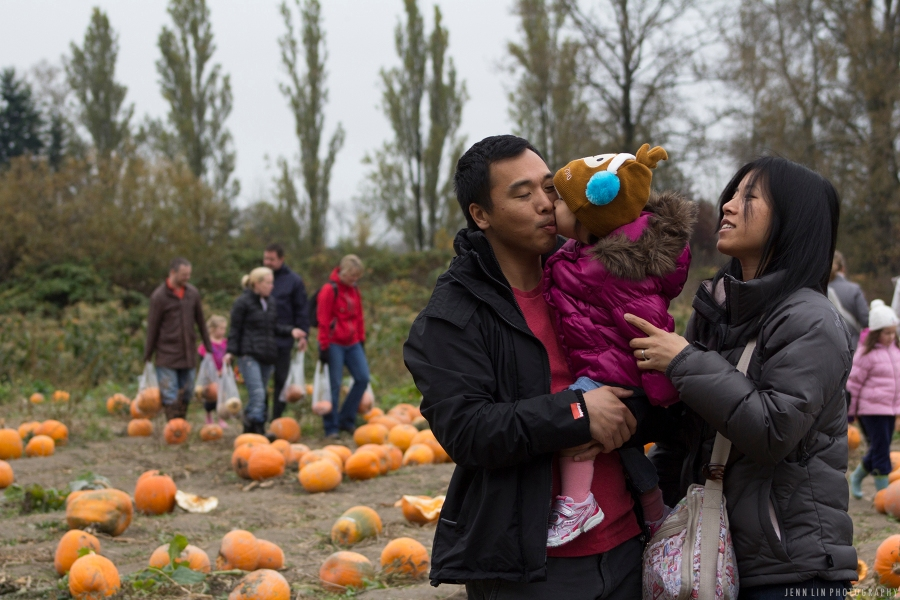 Vancouver Family Portrait Photographer