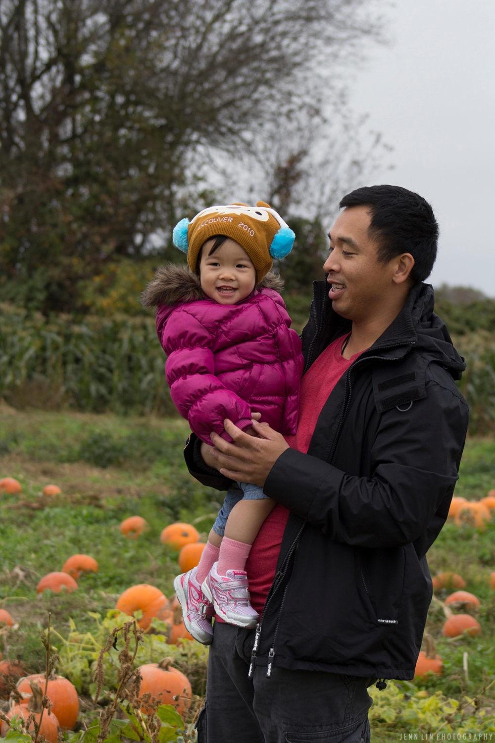 Pumpkin Patch by Jenn Lin Photography_5296