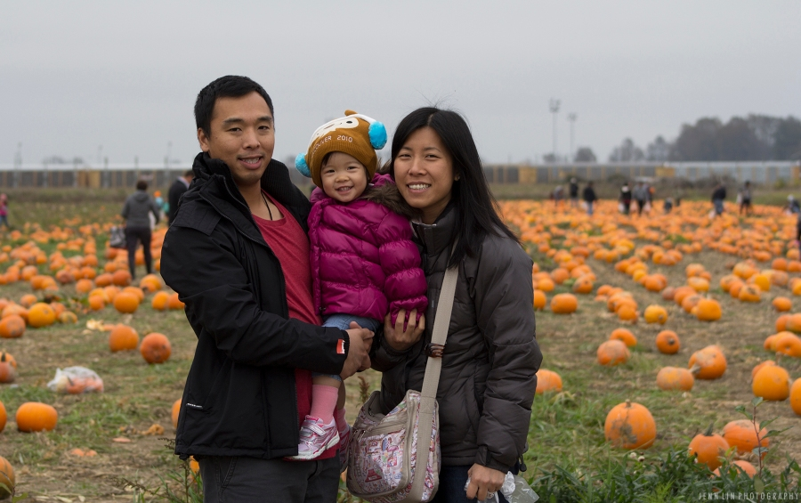 Pumpkin Patch by Jenn Lin Photography_5300