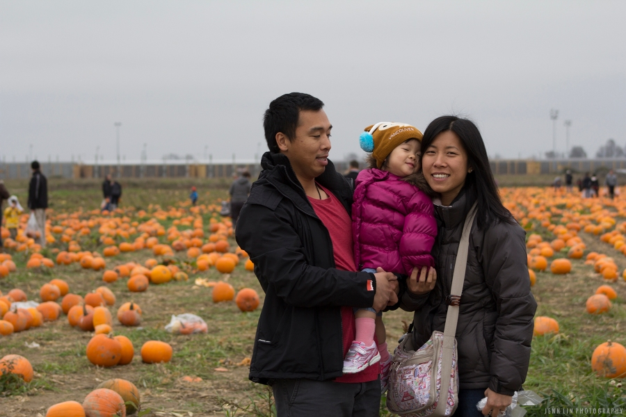 Pumpkin Patch by Jenn Lin Photography_5303