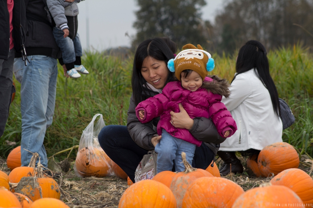 Pumpkin Patch by Jenn Lin Photography_5315