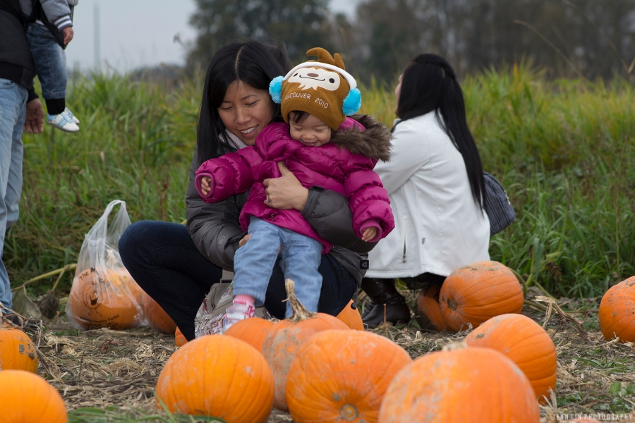 Pumpkin Patch by Jenn Lin Photography_5316