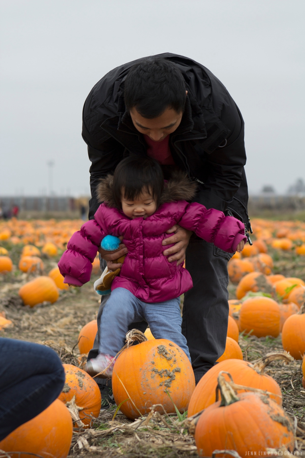 Pumpkin Patch by Jenn Lin Photography_5323