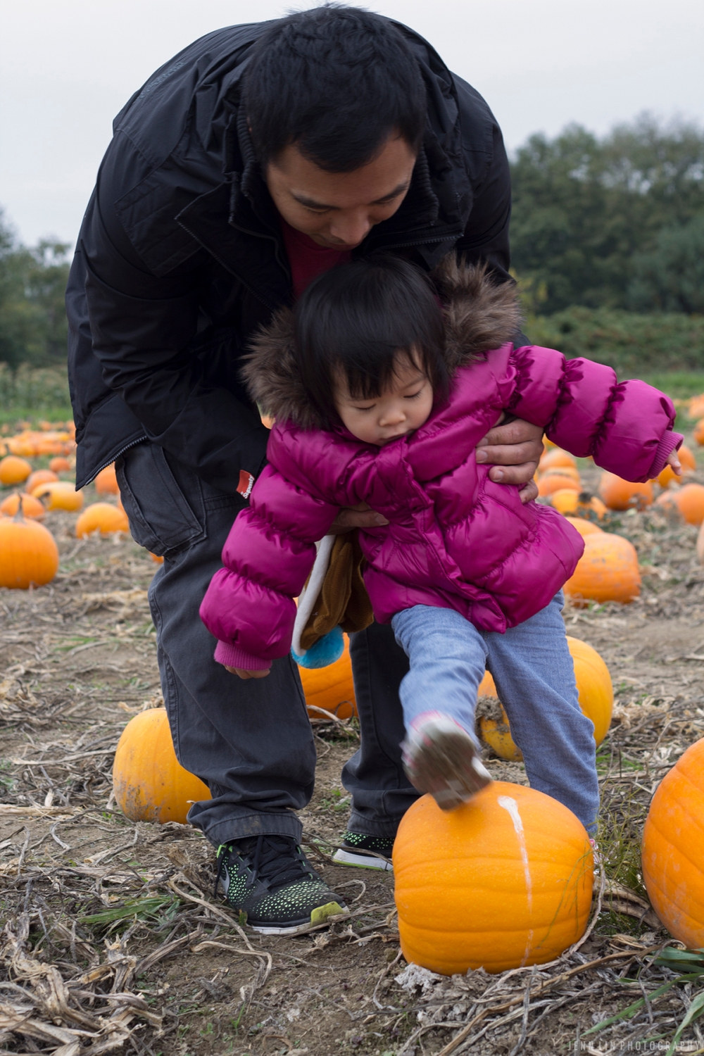 Pumpkin Patch by Jenn Lin Photography_5329