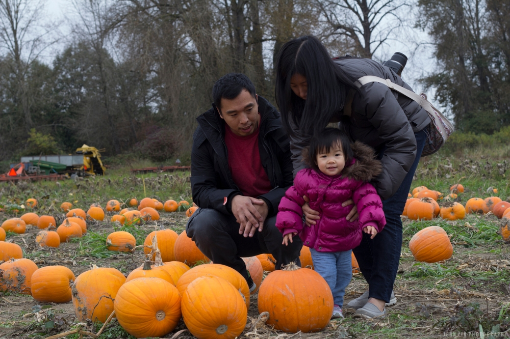 Pumpkin Patch by Jenn Lin Photography_5369