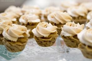 Pet Parlour Cupcakes