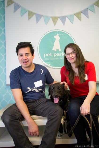 Pet Parlour's One Year Anniversary 364 © Jenn Lin Photography