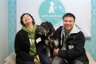 Pet Parlour's One Year Anniversary 376 © Jenn Lin Photography