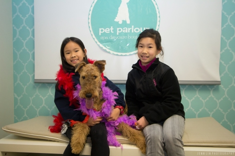 Pet Parlour's One Year Anniversary 472 © Jenn Lin Photography