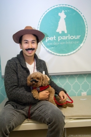 Pet Parlour's One Year Anniversary 540 © Jenn Lin Photography