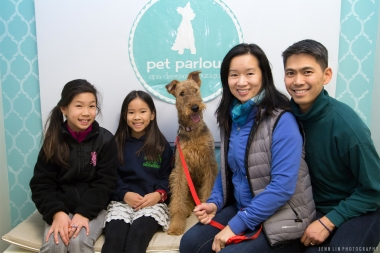 Pet Parlour's One Year Anniversary 549 © Jenn Lin Photography