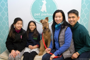 Pet Parlour's One Year Anniversary 550 © Jenn Lin Photography