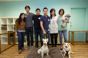 Pet Parlour's One Year Anniversary 599 © Jenn Lin Photography_ver2
