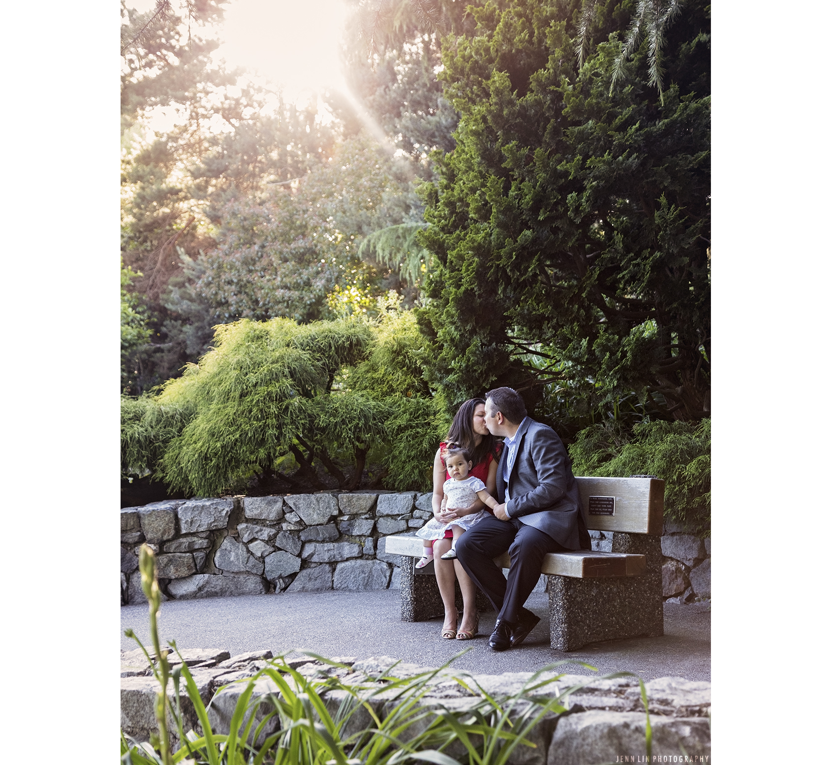 Vancouver / Richmond Family Portrait Photographer
