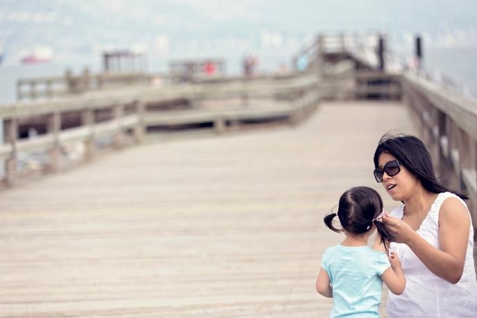 Sue and Maddy 106 © 2014 Jenn Lin